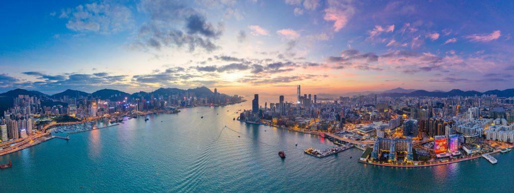鼎珮集团在香港成立