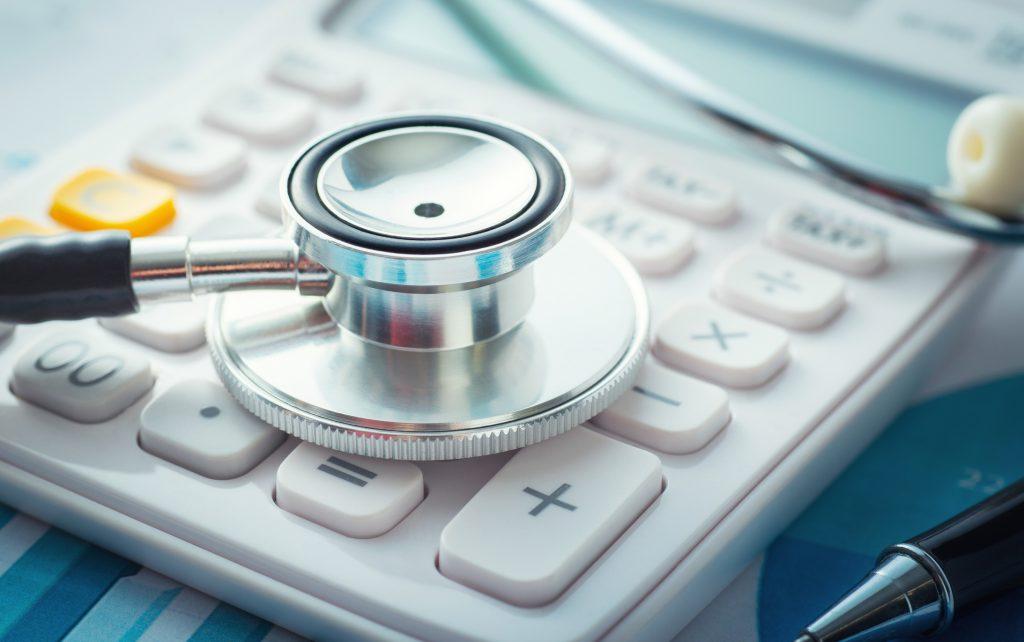 """与瑞伏医疗 """"Panacea Venture"""" 合作, 联同拓展医疗健康投资项目"""